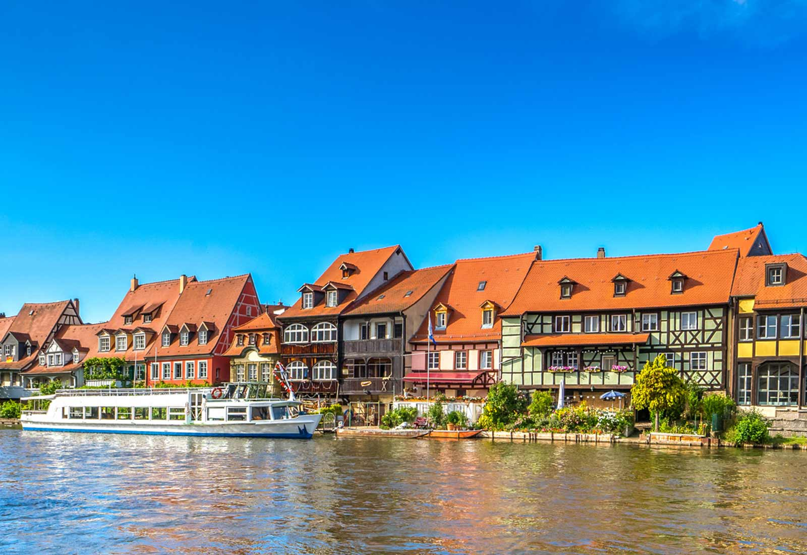 Appartements Bamberg Stadelhofen